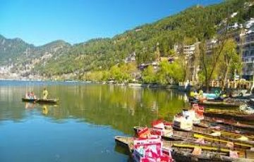 Uttarakhand Package 7 Night / 8 Days