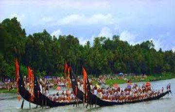 Romantic Kerala Package 4 Nights / 5 Days