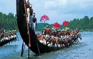 Kerala Package with Kanyakumari