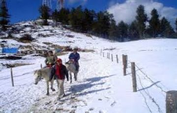 Himachal Extension 06 Nights / 07 Days