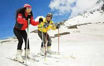 Attractive North India Tour 14 Nights / 15 Days