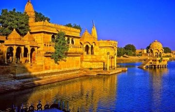 Amazing Rajasthan Package