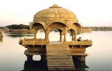 Amazing Rajasthan Trip