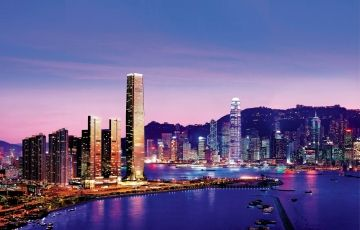 Hongkong Package 4 Nights / 5 Days Without Flight