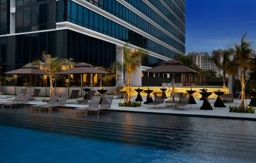 Hotel Ramada Singapore - City Delight Singapore