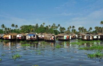 Kerala Package For 4 Day / 5 Night