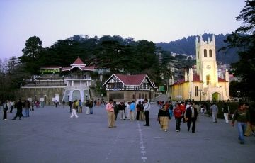 Full Himachal Tour Package