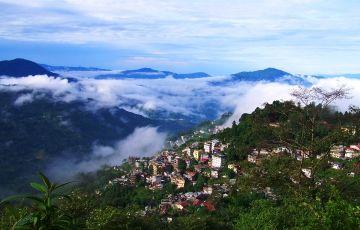 Gangtok - Darjeeling Package