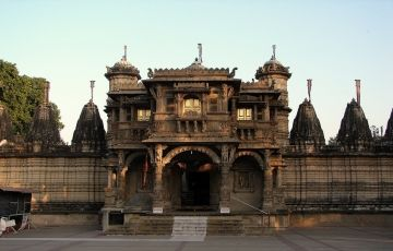 Navratri Tour in Gujarat