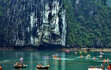 Vietnam Tour from North to South