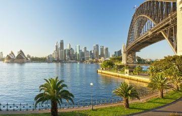 Celebrate Holidays In Australia