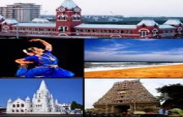 South Inida Tour Packages