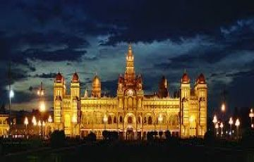 South India Holiday Tour Package