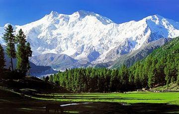 Kashmir Tour Package