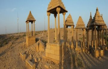 Rajasthan - The Biggest Heritage Gateway