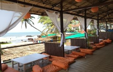 Hotel Germony Goa - Lowest Rates Guaranteed