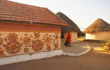 Harappan Ruins and Colours of Rann: Kutch