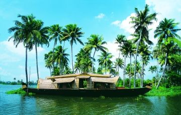 South India Holiday Tour