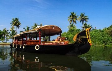 Coachin - Alleppey Tour Package