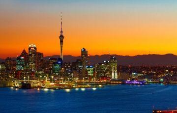 New Zeland Northern Splendour Tour