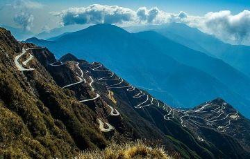 East Sikkim's Village Tour
