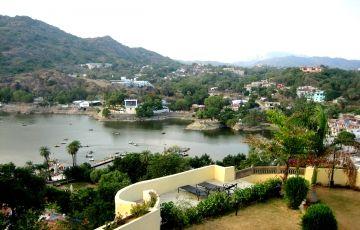 Jaipur-Jodhpur-Mount Abu-Udaipur Tour Package