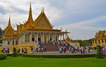 Cambodia Experience 5 Days / 4 Nights
