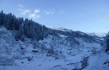 Bumper Offer Hurry Up Come Visit this Winter Shimla
