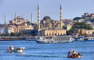 Turkey - Europe Weekend Beyond Borders
