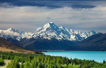 New Zealand 10 Nights / 11 Days (Winter)