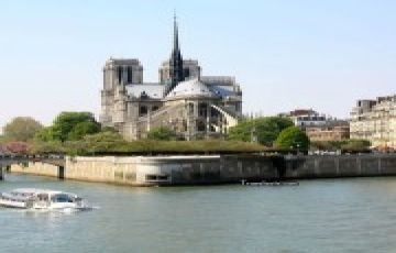 Fusion Europe for 7 Nights / 8 Days France