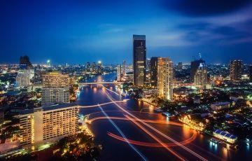 Thailand 7 Nights / 8 Days Bangkok & Pattaya