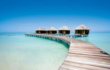 Maldives Singapore - Honeymoon Special