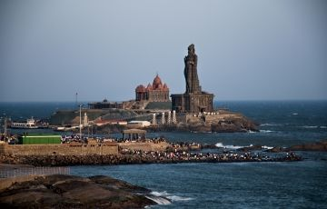 South India Tour (4 Nights / 5 Days)
