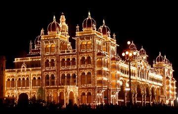 Bangalore - Mysore- Ooty