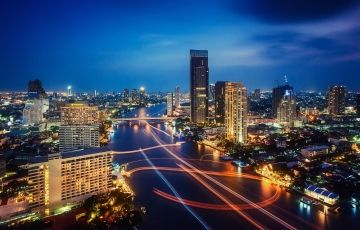 Tour Singapore And Thailand
