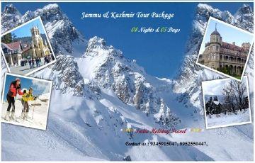 Jamu Kashmier Tour Packages