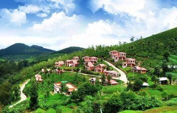 Banglore - Mysore - ooty Tour