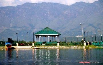 Srinagar - Gulmarg - Pahalgam Tour