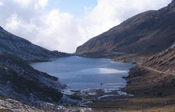 Mountains and Homestays: Sikkim