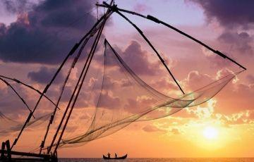 Exotic Kerala Package - Backwaters