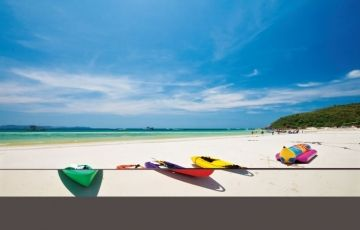 Bangkok & Pattaya 5 Nights/6 Days Package