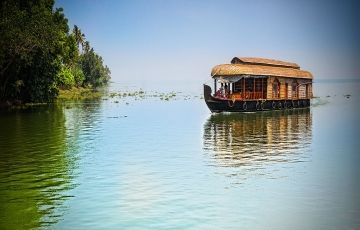 Kerala Tour Package 04 Nights & 05 Days