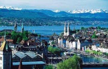 Swiss & Paris - Exclusive Valentine Tour
