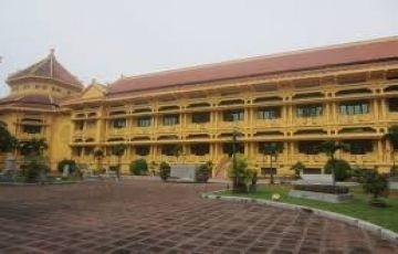 Vietnam Free And Easy Tour To Hanoi Tour