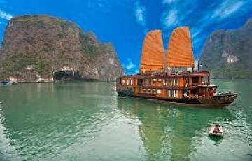 Vietnam And Cambodia Smiling Tour