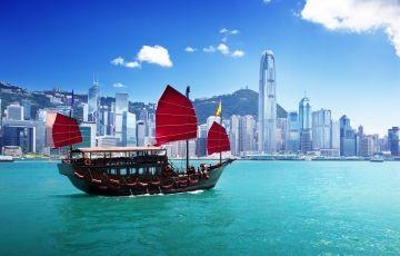 Hong Kong / Macau 6 Days Tour