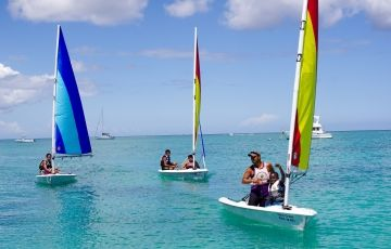 Mauritius Tour Package 6 Nighta / 7 Days