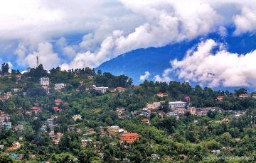 Rishyap-Lava-Loleygaon-Zuluk-Sillerygaon