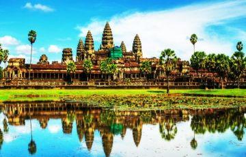 Majestic Angkor